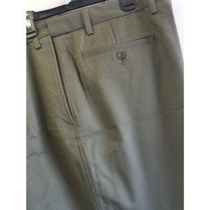 1c22cdfe4f St. John's Bay Pants   New St Johns Bay Big Tall Pleated   Poshmark
